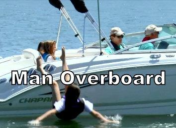man overboard bass tabs