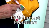 Life Jacket Flotation Video